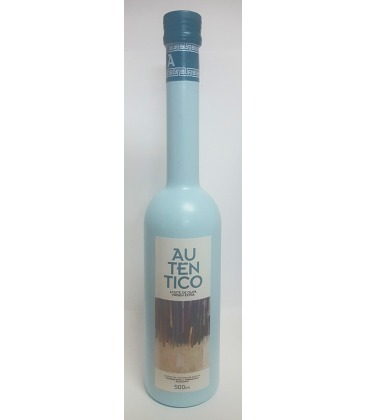 ACEITE AUTENTICO 500 ml.
